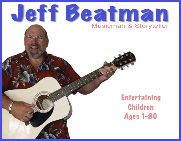 Jeff Beatman